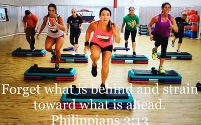 Philippians 3:13